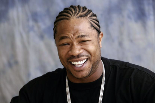 yo dawg, we heard you like morphisms